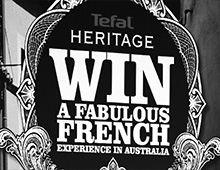 Tefal Heritage